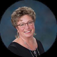 Terri Taitano - Administrative Assistant