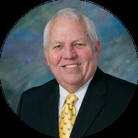 Sherwood Owens - Pastoral Associate