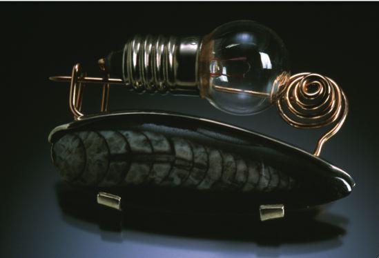 Fender Fossil Filament Fibula