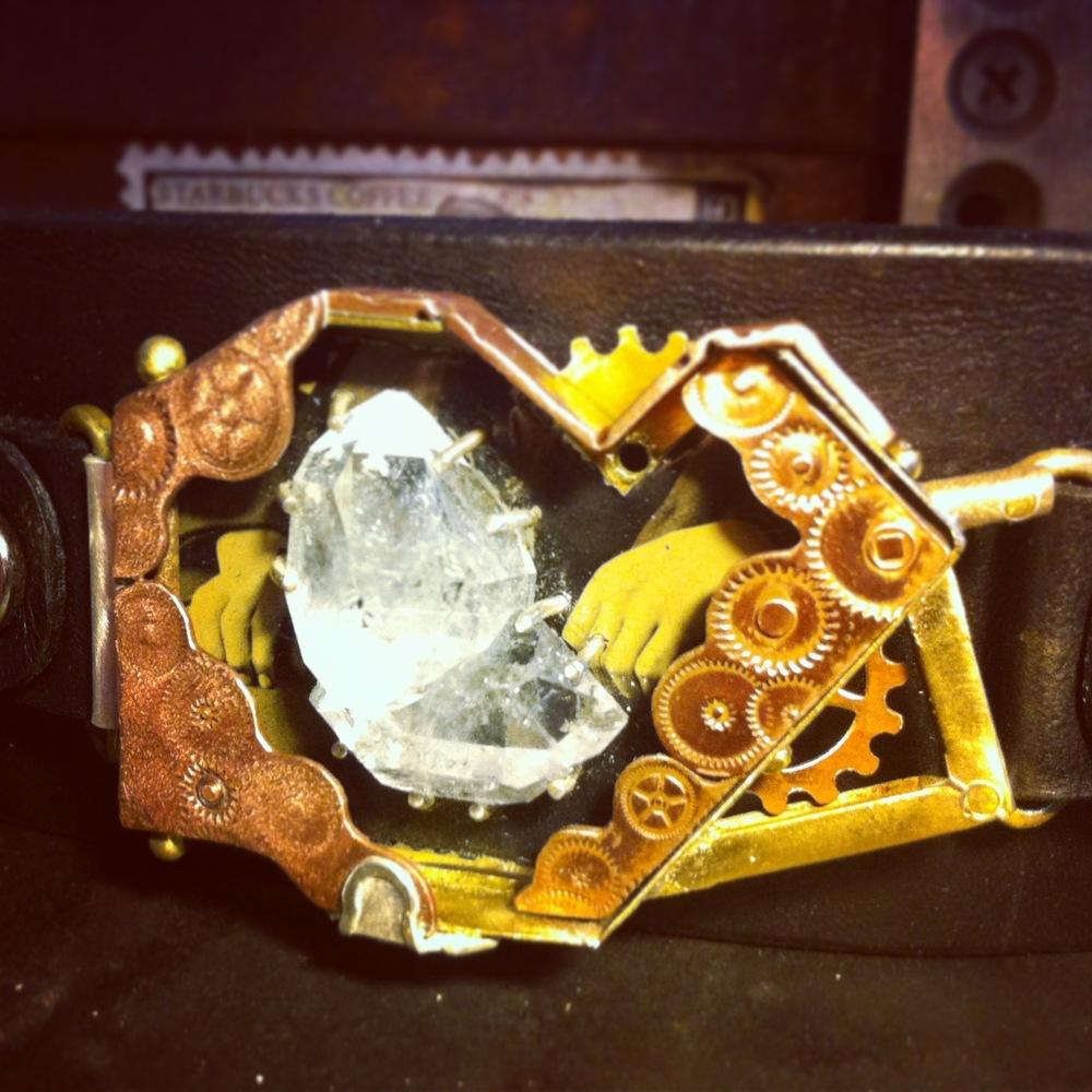 Mystical Mechanical