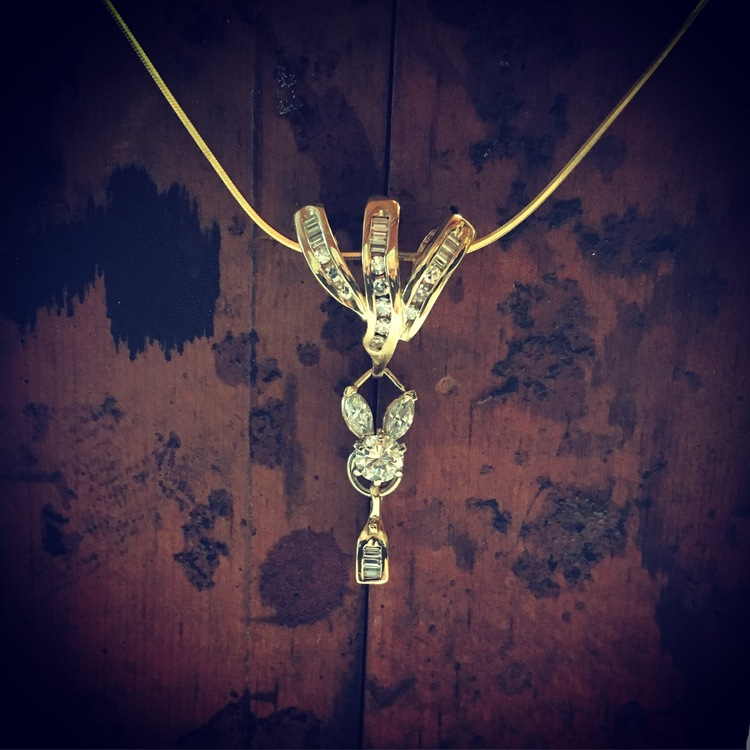 My Diamonds My Way