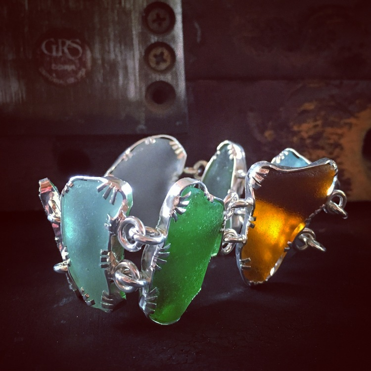 Sea Glass 2
