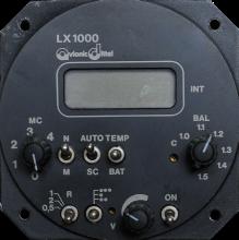 LX 1000