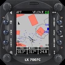 LX 7007C