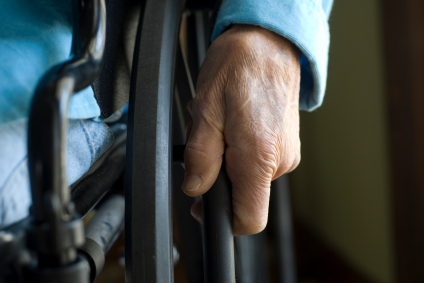 Nursing Home Injury and Abuse