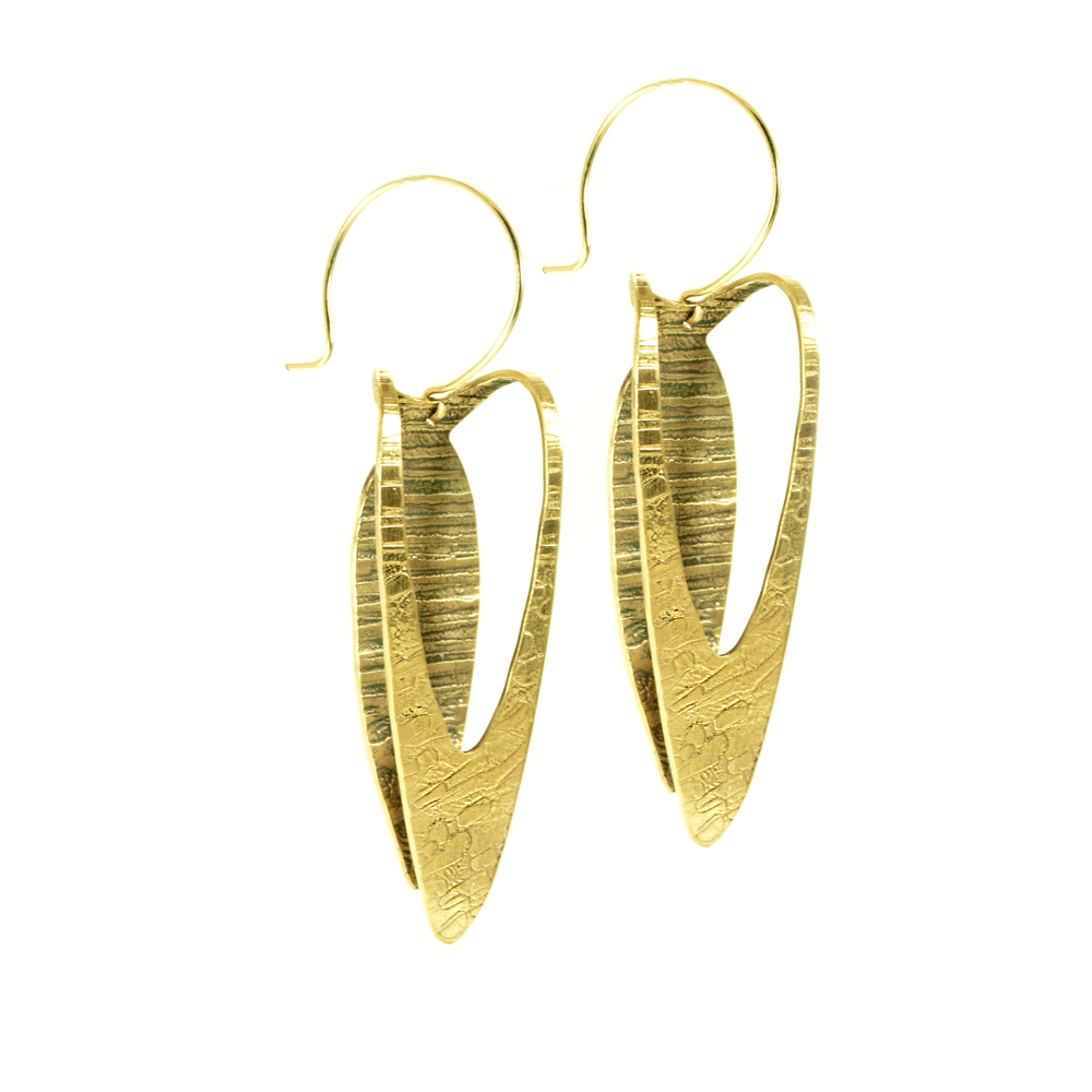 Cycladic Earrings