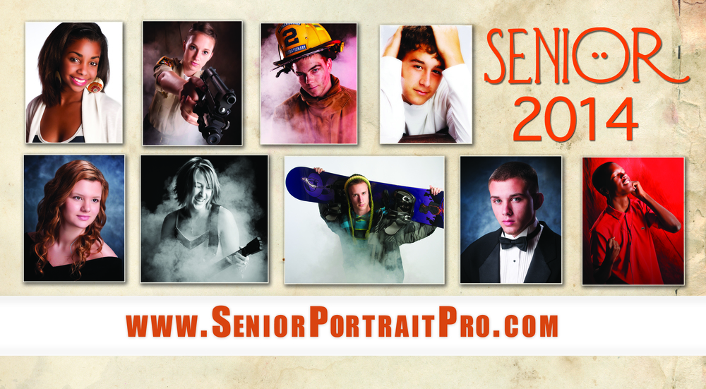 Senior Pictures-How to prepare