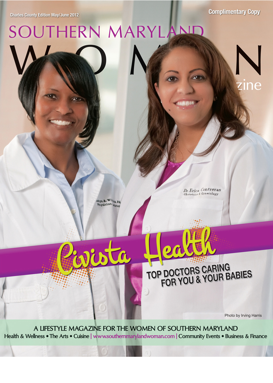 Southern Maryland Woman Magazine