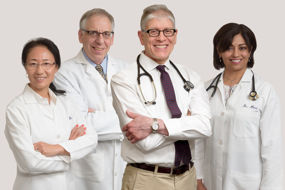 Diabetic Care Photo of Doctors