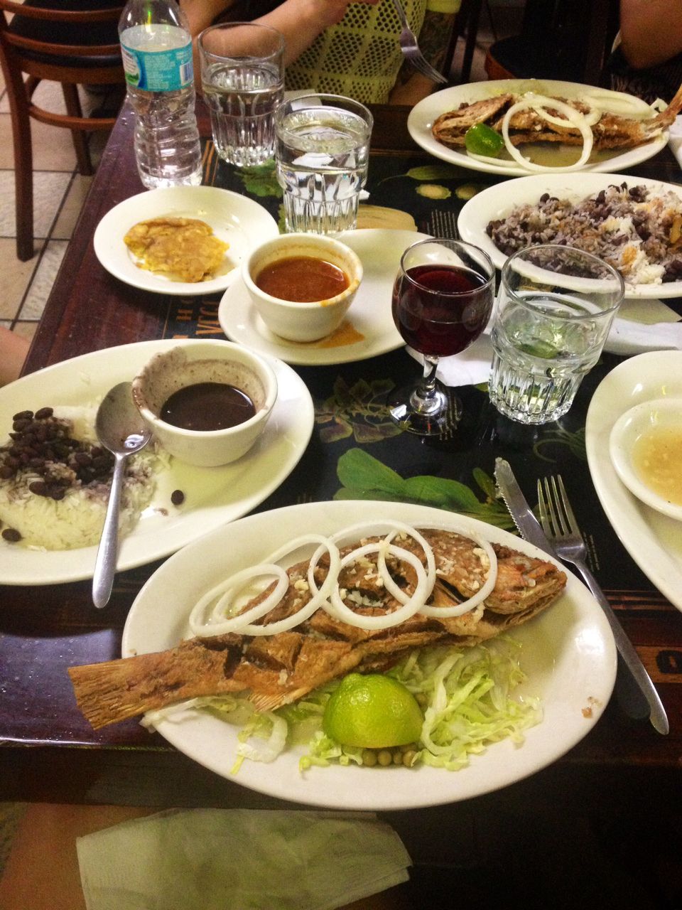 Cuban food.JPG