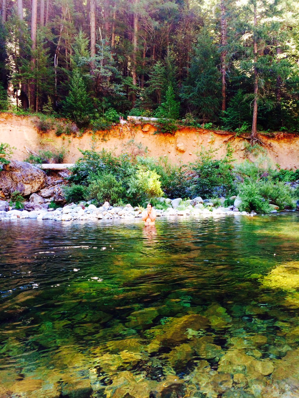 North Yuba River