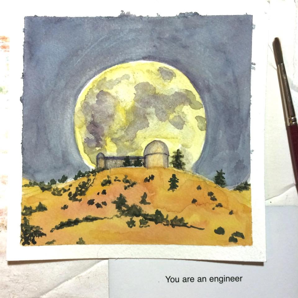Day 34 You are an engineer