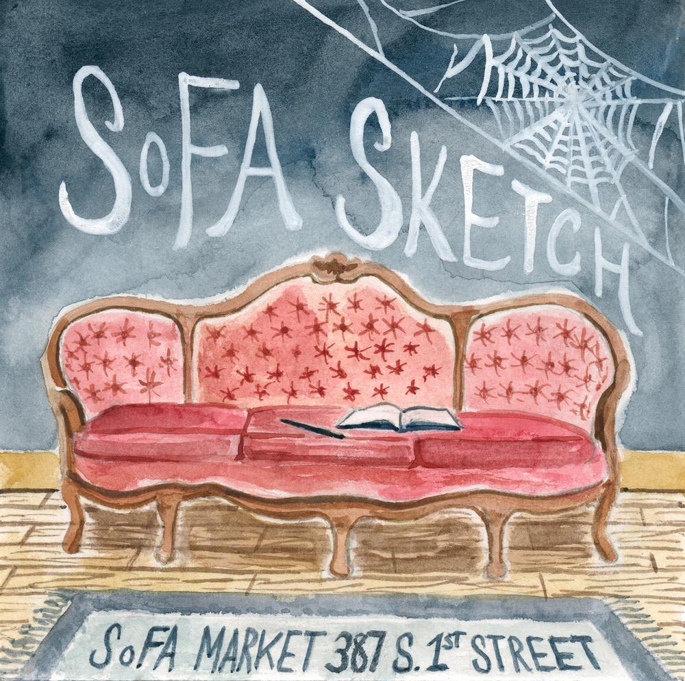 SoFA Sketch October 2015