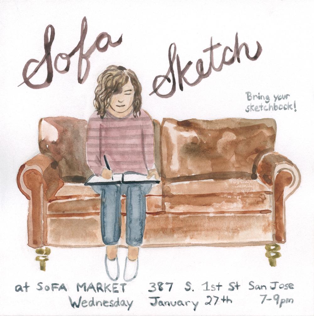 SoFA Sketch January 2016