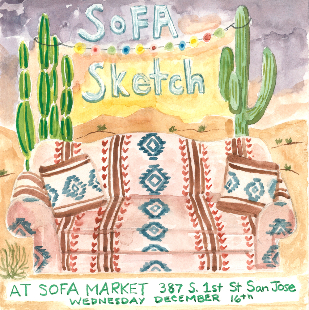 SoFA Sketch December 2015