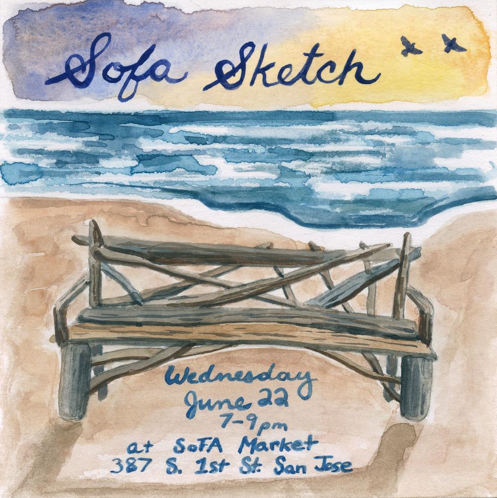 SoFA Sketch June 2016