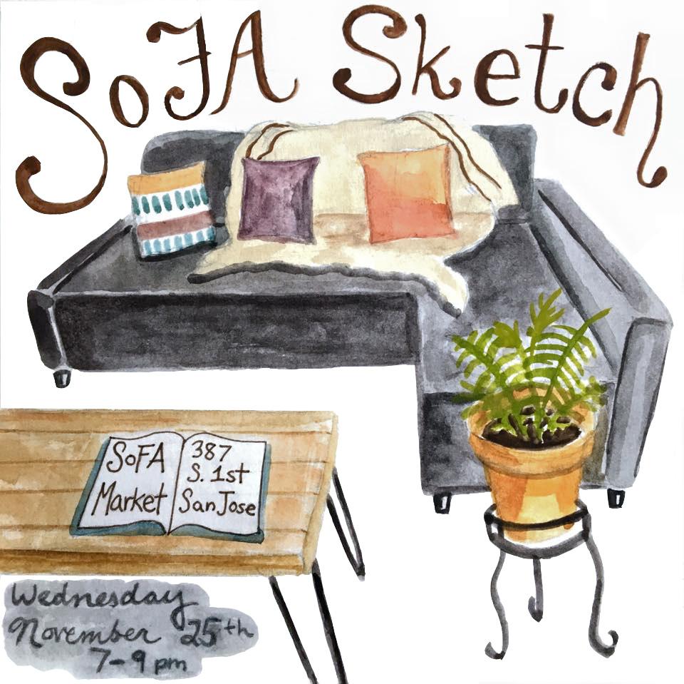 SoFA Sketch November 2015