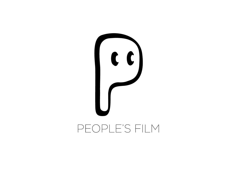 People's Film Logo