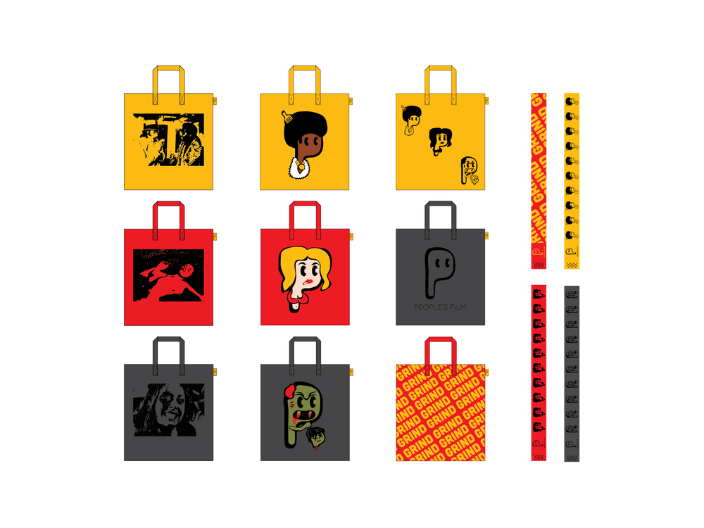 People's Film Products