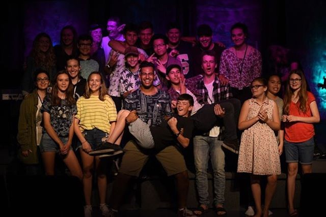 G R A D E 8 G R A D S | We had a great time celebrating our grade 8's last week!  We'll miss them but wish them the best as they move into high school! #younglifeyouth #grade8grad