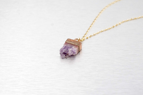 Purpleamethystpendant