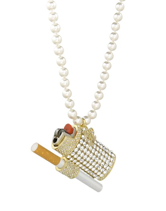 DSquared2 Lighter Necklace