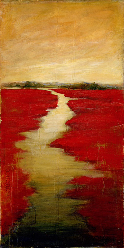 Crimson Watershed II