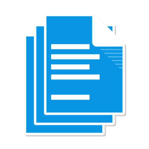 Template Icon Free Png
