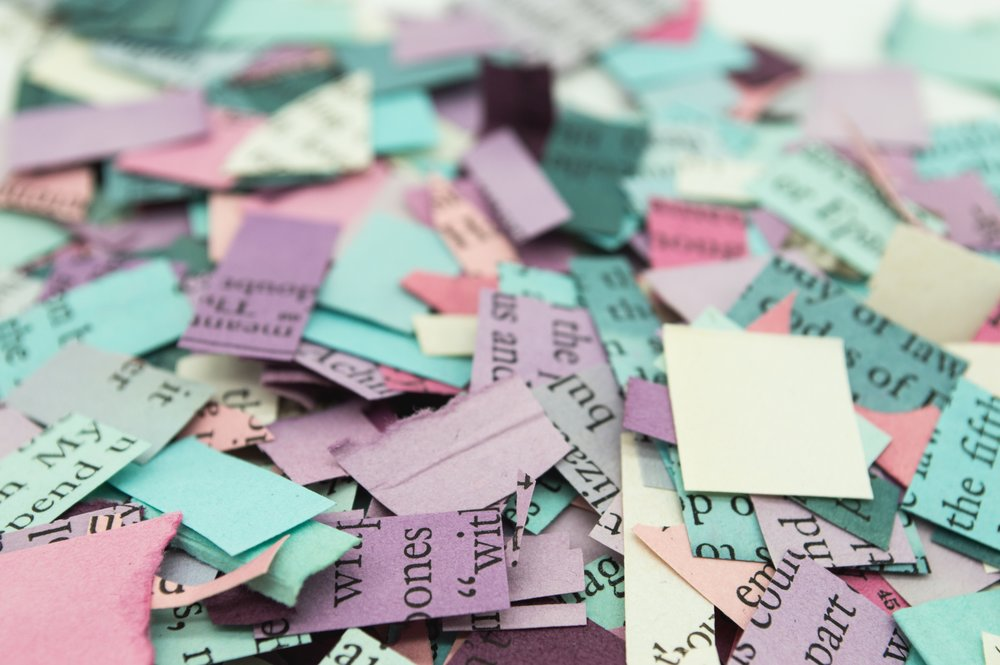 ADHD & Paper?   Absolutely. So before you give up to overwhelm, let's put the pieces back together!