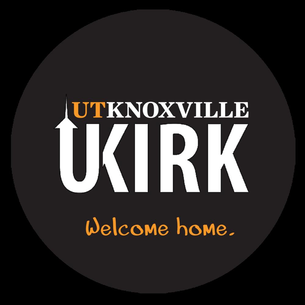 UKirk Fundraiser Logo