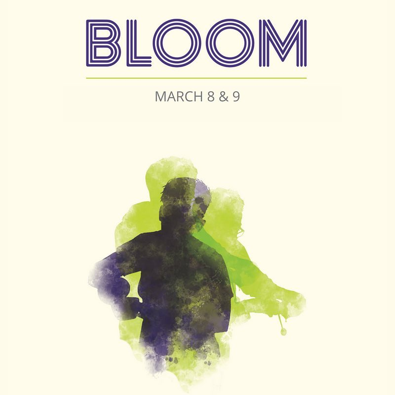 Knoxville: Bloom Event