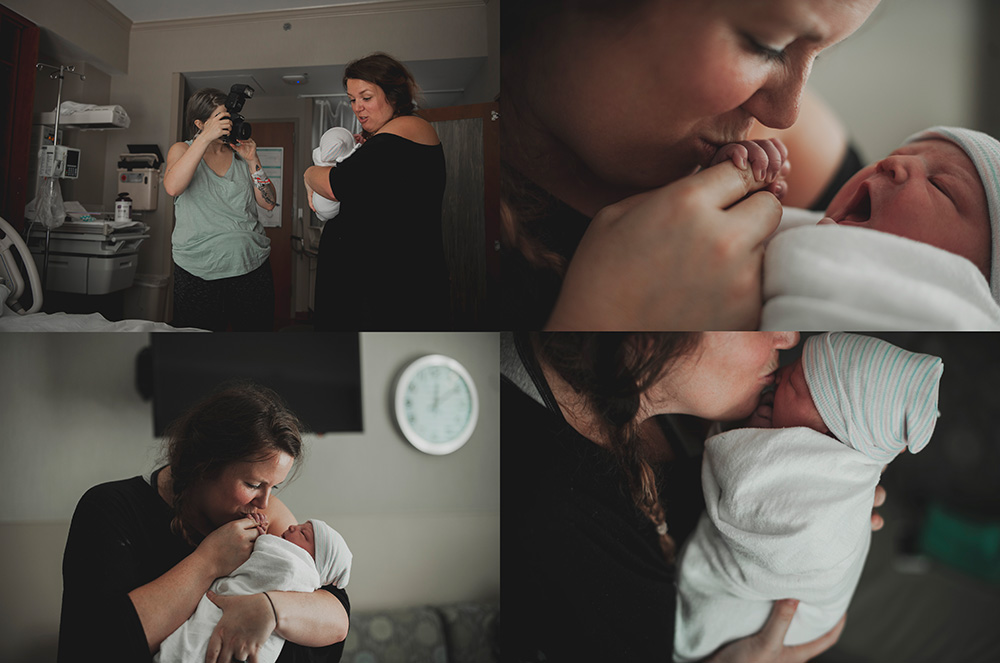 #LOLLIEANDOLLIE... this was me taking pictures of my sis and baby boy an hour after giving birth.. I have a problem, and am obsessed with my camera.