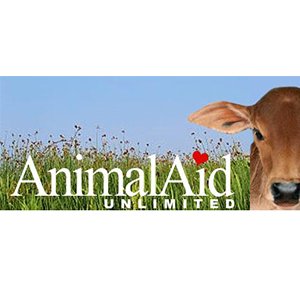 Animal Aid Unlimited Charity Donation