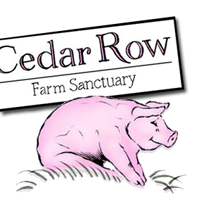 Cedar Row Farm Sanctuary Charity Donation