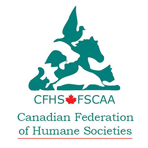 Canadian Federation of Humane Societies Charity Donation
