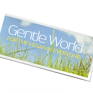 Gentle World Charity Donation