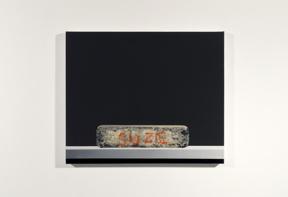 Lithograph Stone - Suzie (2015)