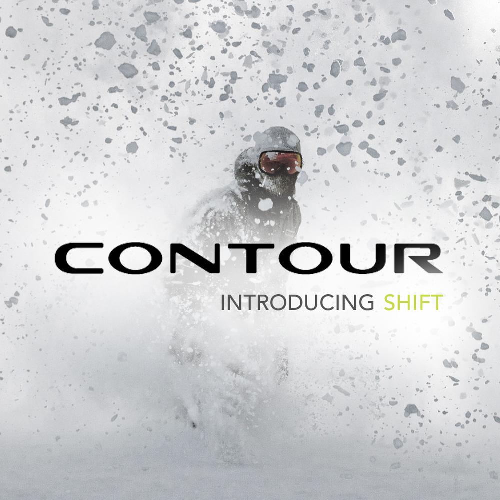 Contour  | Action Camera Design