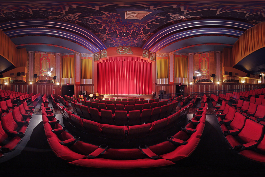 Coolidge Corner Theater  (Our screening venue for the 2013 Boston LGBT Film Festival)