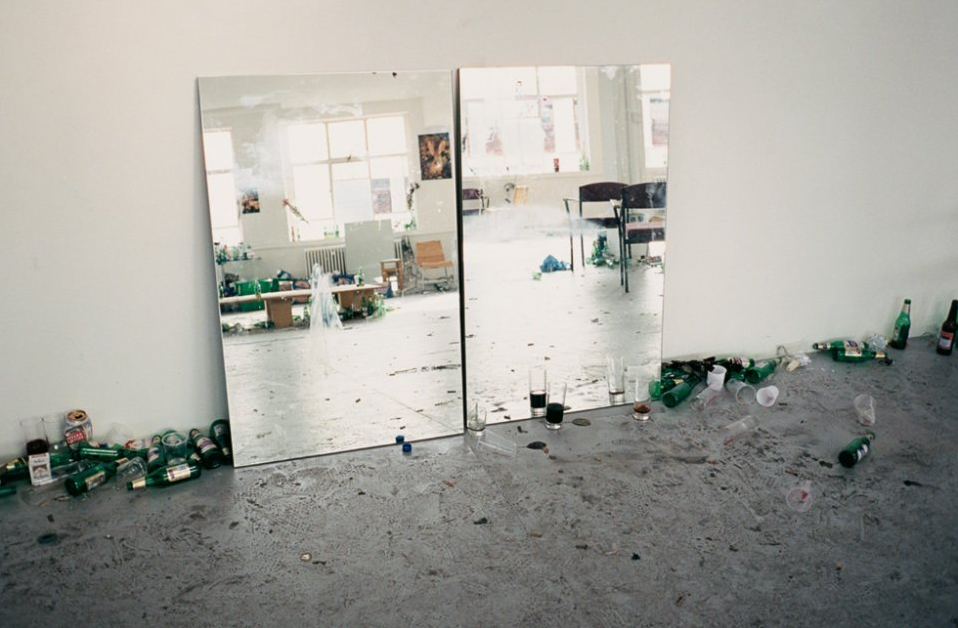 Wolfgang Tillmans | Space One, 2001