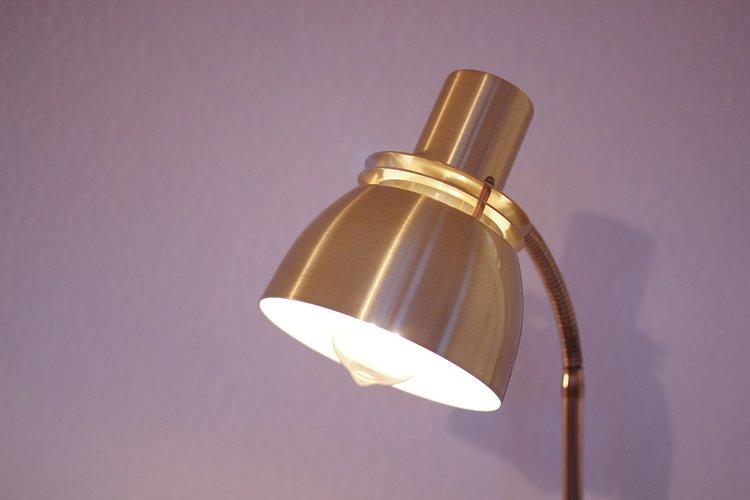 Belid Tellus Brass Floor Lamp 47 Bierback S