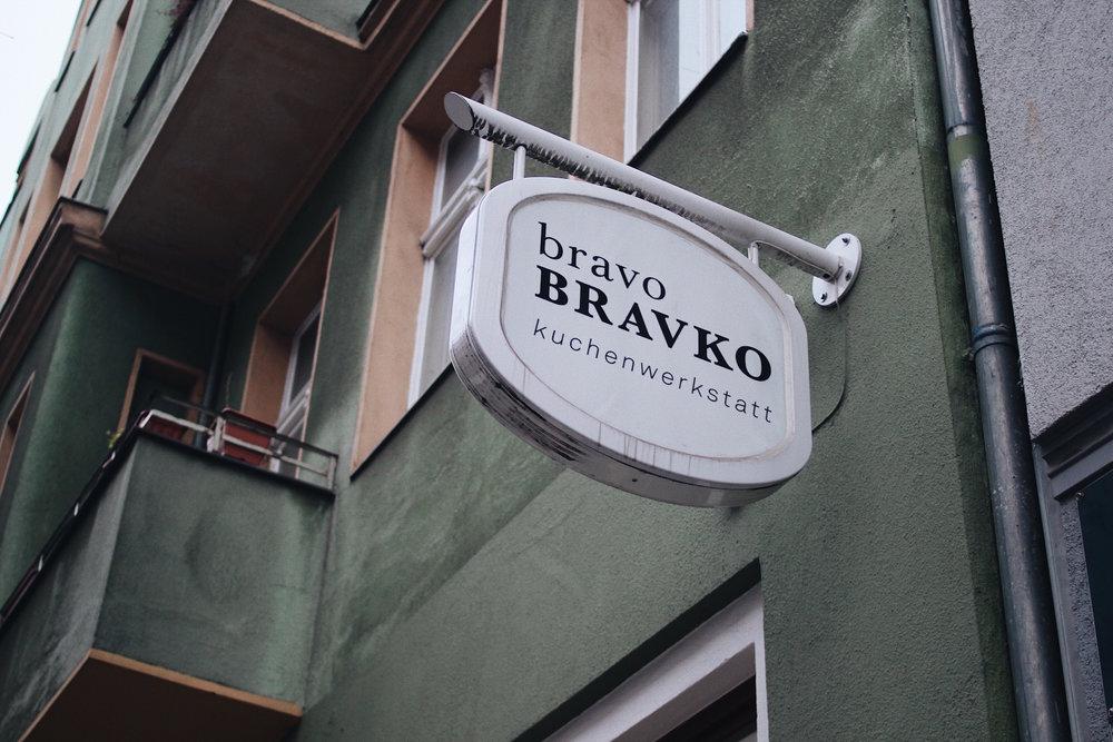 1. SWEET BRAVOBRAVKO