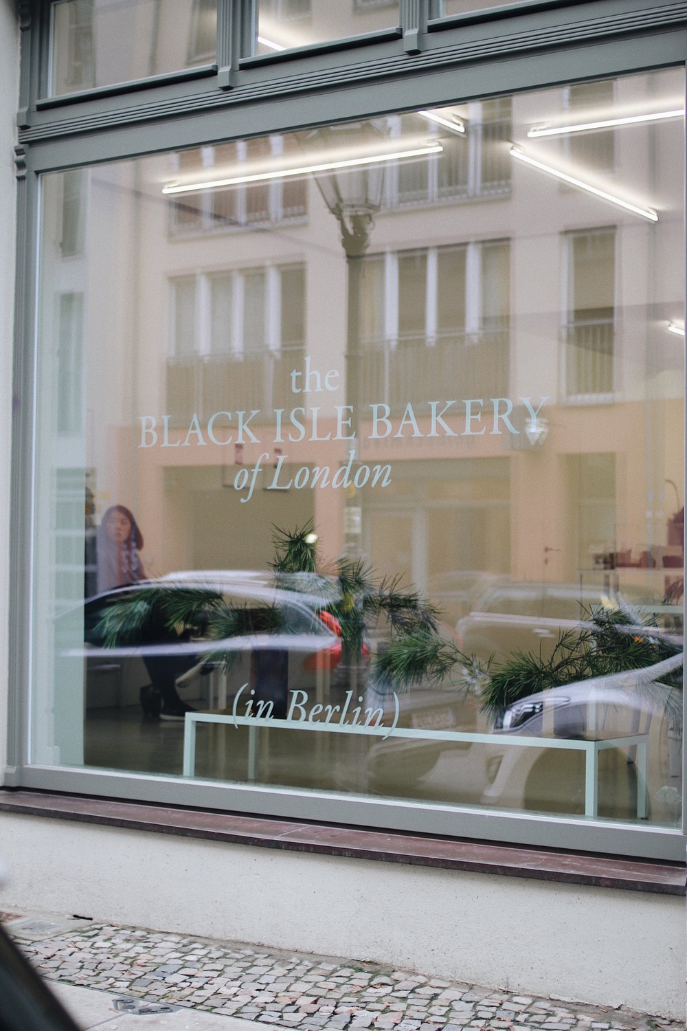 5. COFFEE | BLACK ISLE BAKERY