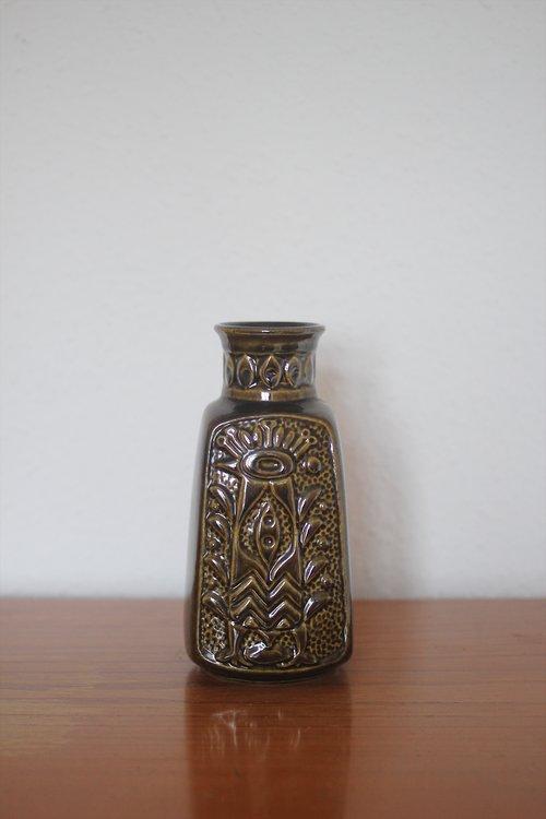West Germany Vases 132 Bierbacks
