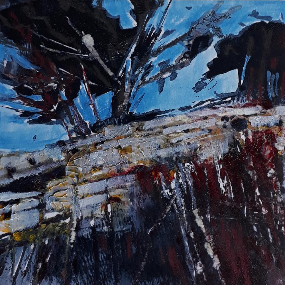 Hawthorn & Wall