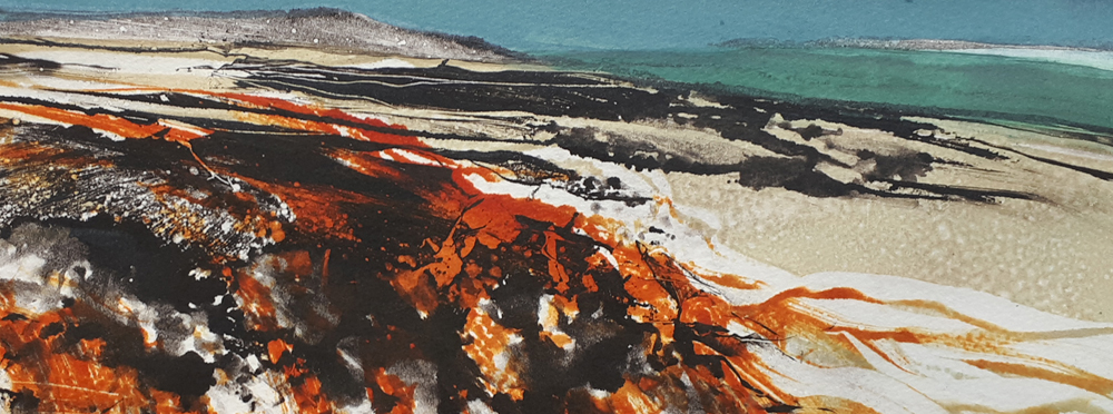 Landing Beach I - Samson