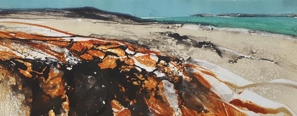 Landing Beach II - Samson