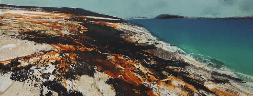 Landing Beach III - Samson