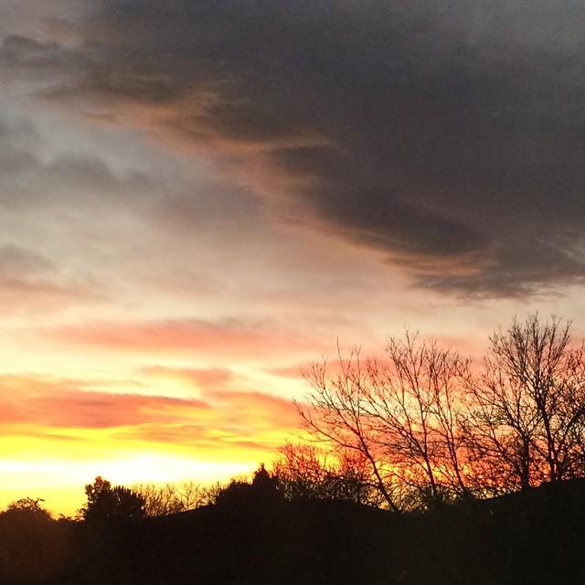 Rise and shine sleeping beauties. 😘