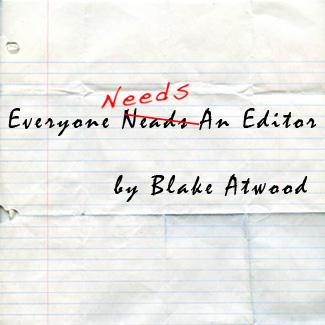 Blake Atwood May 2012